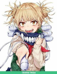 Himiko Toga-mein Held Akademie Kunst, so süß . - - Himiko Toga-my hero academia art,so cute Himiko Toga-mein Held Akademie Kunst, so süß Anime Angel, M Anime, Anime Wolf, Chica Anime Manga, Fanarts Anime, Kawaii Anime, Anime Art, Hero Academia Characters, My Hero Academia Manga