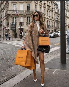Louis vuitton handbags – High Fashion For Women Boujee Lifestyle, Luxury Lifestyle Fashion, Luxury Fashion, Fashion Milano, Mode Outfits, Fall Outfits, Fashion Outfits, Formal Outfits, Fashion Trends