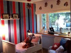Boys room Curtains, Boys, Home Decor, Texture, Baby Boys, Blinds, Decoration Home, Room Decor, Draping