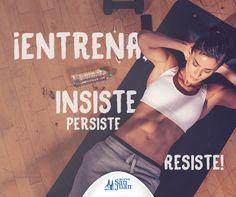 No pares!!!! #HuevoSanJuan #Fitness #Motivación