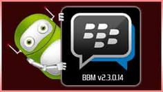 Download BBM 2.3.0.14 APK file with latest Update for Android mobile - BBM Messenger APK @ http://androidappsapkdownload.com/download-bbm-android-app-v2-3-0-14-apk