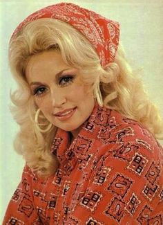 ladies of country music | Wednesday Open Thread | Ladies of Country Music Week | Dolly Parton ...