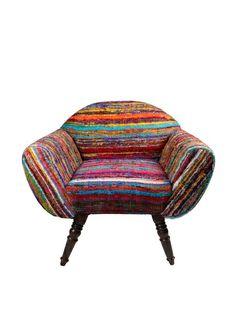 Melange Home Rajwada Chair, Multi, http://www.myhabit.com/redirect/ref=qd_sw_dp_pi_li?url=http%3A%2F%2Fwww.myhabit.com%2Fdp%2FB00BBO7ULG