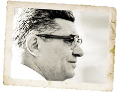 """Vince Lombardi: """"The quality of a person's life is in direct proportion to their commitment to excellence, regardless of their chosen field of endeavor."""""""
