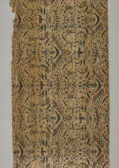 Indonesian Batik Tulis  Indonesia  19th Century  Medium - Cotton with a  plain weave 923d11598f