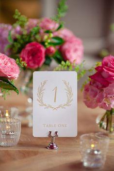 Stół weselny dekoracje.