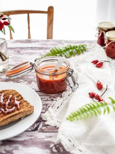 Baking Recipes, Cake Recipes, Food Photography Props, Cake Blog, Allrecipes, Food Inspiration, Ham, Panna Cotta, Waffles
