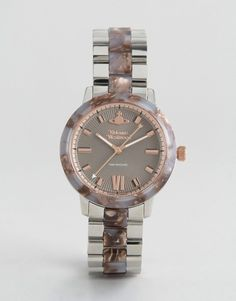 Buy Vivienne Westwood Marble Arch Metal Watch at ASOS. With free delivery and return options (Ts&Cs apply), online shopping has never been so easy. Get the latest trends with ASOS now. Vivienne Westwood Watches, Vivienne Westwood Jewellery, Metal Crown, Marble Jewelry, Michael Kors Watch, Fashion Online, Watches For Men, Jewels, Shoe Bag