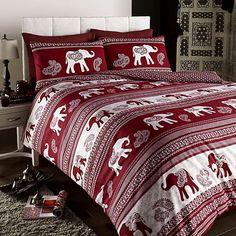 Empire Duvet Cover & Standard Pillowcase Set