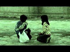 Cortometraje - Niños callejeros en Santiago, Chile