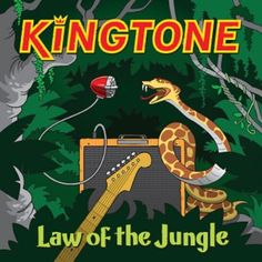 Kingtone - Law Of The Jungle