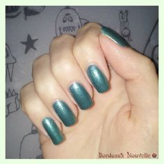 Conny, Make my day - Swatch