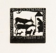 Henry Sotheran's - Eric Gill Prints & Books