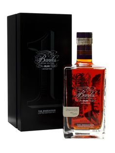 Banks The Endeavor Rum / Limited Edition No.1