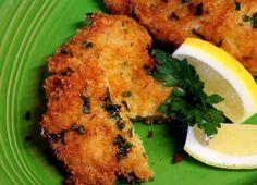 Thin cut pork sirloin cutlets recipes