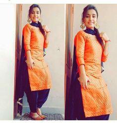 Patiala Salwar Suits, Salwar Suits Party Wear, Punjabi Suits, Shalwar Kameez, Indian Wedding Outfits, Indian Outfits, Pakistani Dresses, Indian Dresses, Blouse Styles