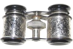 Opera Glasses made in Occupied Japan.