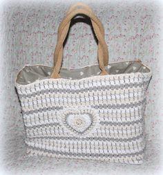 Crochet of Joy: Ah tas...