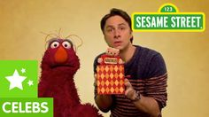 Anxious is when you feel nervous or very worried about something. When the mail man delivers Zach Braff and Telly a box, they are so anxious to know what is inside. What could it be? They're very anxious, so please watch this video so they can find out.