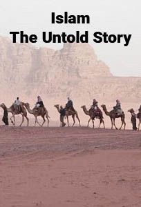Islam: The Untold Story - documentary. Historian Tom Holland explores how a new religion - Islam - emerged from the seedbed of the ancient world, and asks what we really know for certain about the rise of Islam.