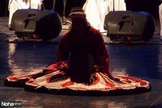A Night of Absolute Mysticism at Bibliotheca Alexandrina.... Tanoura Dancer