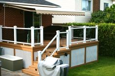 Patio Plus - PATIO Construction, Porches, Deck, Outdoor Decor, Home Decor, Gardens, Landing, Patio Ideas, Building