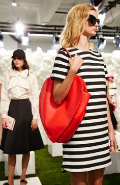 The Lovely Kate Spade Spring Collection 2015