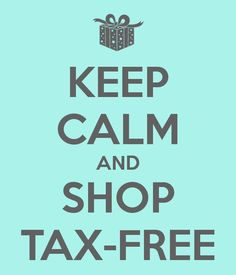 Tax Free Holidays in DC, Maryland and Virginia
