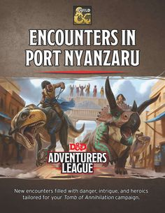 233 best 2017 images on pinterest dragon dragons and kite encounters in port nyanzaru dungeon masters guild fandeluxe Choice Image