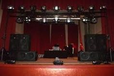 Book dj sound light projector, mike system dj Music Organizers for conference wedding birthday Gurgaon