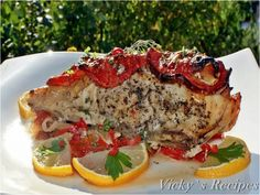 A mixture of food, sweets, feelings and thoughts How To Cook Fish, Meatloaf, Salmon Burgers, Cooking, Ethnic Recipes, Erika, Photography, Kitchen, Photograph