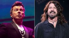 Foo Fighters share stage with Rick Astley https://link.crwd.fr/4Olp