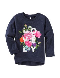 Shop today for OshKosh Bgosh® Lovely Top - Girls 4-6x & deals on Tops & Tees! Official site for Stage, Peebles, Goodys, Palais Royal & Bealls.