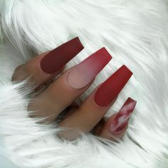Hottest Fall Frosted Coffin Nails Designs Are you still looking for the best matte nails this fall? Look at our carefully prepared hottest fall frosted coffin nails designs. Hope to give you a lot of inspiration. Cute Acrylic Nail Designs, Acrylic Nail Shapes, Best Acrylic Nails, Summer Acrylic Nails, Matte Nail Designs Ideas, Best Nail Designs, Summer Nails, Acrylic Nails Coffin Ombre, Spring Nails