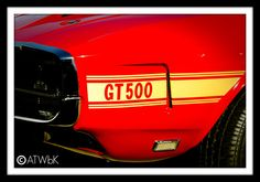 Ford FT500 Photo on Print or Canvas