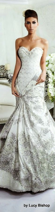 DAR SARA WEDDING LOOKBOOK 2014