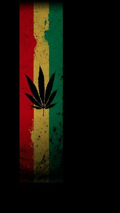 Rasta weed wallpaper from Weed Wallpapers app by PikasApps on Google Play Store.