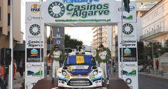 Clube Automóvel do Algarve forma navegadores de Rally e TT | Algarlife