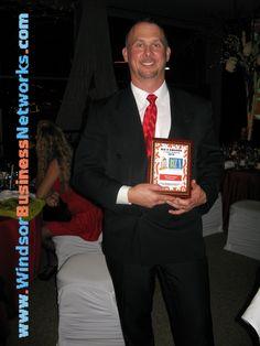 Mark Jones, winner of Powerhouse Professional 2016