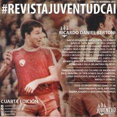 #LunesDeRevista Les dejamos la Cuarta edición de la #RevistaJuventudCAI #Independiente,#Bertoni