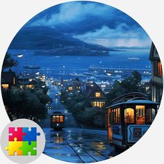 Jigsaw Puzzles, Painting, Art, Art Background, Painting Art, Kunst, Paintings, Puzzle Games, Performing Arts