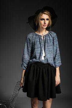 Boho Chic, Lace Skirt, Skirts, Fashion, Moda, Fashion Styles, Skirt, Fasion