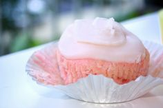 That's so Michelle...: Pink Lemonade Cupcakes