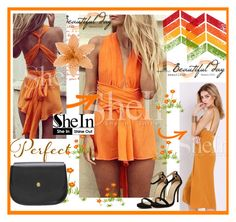 """""""SheIn 8"""" by ena-ena ❤ liked on Polyvore featuring Mode und Sheinside"""
