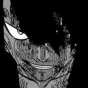 Gajeel Redfox ( Dragon Slayer ) // Fairy Tail // Manga