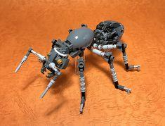 – How to build it Lego Mecha, Bionicle Lego, Lego Robot, Legos, Animal Robot, Technique Lego, Lego Minifigure Display, Lego Dragon, Lego Universe