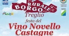 Borgo rurale 2015 a Treglio