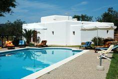 Villa Miguel Caseres, Santa Eulalia des Riu, Ibiza