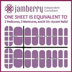 Jamberry anatomy, Ashley Goulet, Jamberry Independent  Consultant.  ashleygoulet.jamberrynails.net