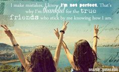friendship quotes for facebook | Simply June: Quotes - Be Thankful